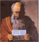 Paul-reading